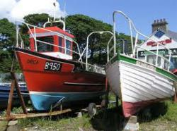 Garage Insurance may not respond to claims related to boat repairs