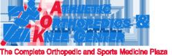 Athletic Orthopedic Knee Center
