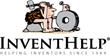 InventHelp Inventor Designs More Convenient Firewood Rack (SLC-1502)