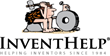 InventHelp Invention Helps Toddlers Learn to Identify Their Left and Right Shoes (DVR-1009)