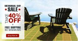 Select Rugs Memorial Day 2012 40% off Sale!