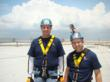 Foundation Financial Group's CEO and CIO prior to going Over the Edge
