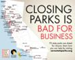 Coalition of Business Groups Announces Opposition to Closing California State Parks