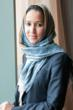 Global Trailblazer Honoree Manal Al Sharif of Saudi Arabia