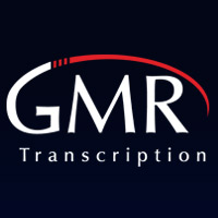 GMR Transcription has added PayPal for added convenience