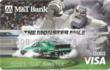 M&T Bank Raises the Green Flag as Official Bank of Dover International Speedway