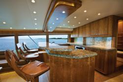 2011 Winner Paul Mann Custom Boats