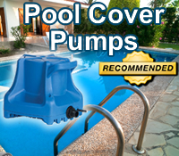 pool cover pump, pool cover pumps