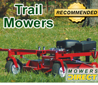 trail mower, trail mowers, best trail mower, best trail mowers, top trail mower, top trail mowers