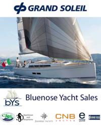 Bluenose Yacht Sales and Grand Soleil Yachts