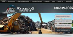 Watchdog's Leading Security Systems in Michigan