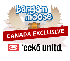 ShopEcko.ca Coupon Code available exclusively at BargainMoose