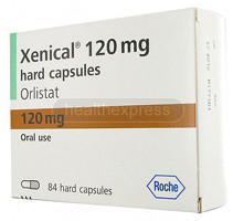 Xenical weight loss medication