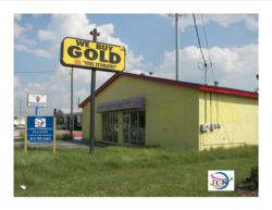Tampa Commercial Real Estate, Hillsborough Ave Free Standing Store