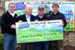 Black's Tire and Auto Service Raises $70,092 for the Boys & Girls Homes of North Carolina