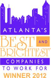 Foundation Financial Group named among Atlanta's Best and Brightest Companies to Work For™