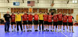 New York City Team Handball Club - 2012 USA National Champions