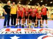 2012 USA National Champions
