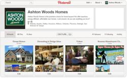 Ashton Woods on Pinterest