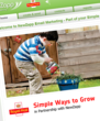 Royal Mail partners with NewZapp Email Marketing