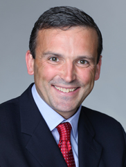 Charlie Coode, Senn Delaney VP of Business Development EMEA