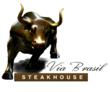 Via Brasil Steakhouse Summer Offer for All Las Vegas Residents