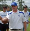 All American Kicking Hosted Successful National Camp Series (NCS) Evaluation in Orlando, FL, on October 7, 2012