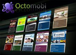 Octomobi free mobile websites