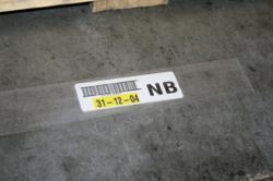vinyl floor tape