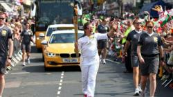 Day 7: Olympic Flame to Visit Malvern and Ross-on-Wye Before Arriving in Wales