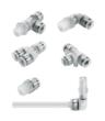 Festo Introduces the NPQP Polypropylene Push-Pull Pneumatic Fitting...