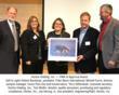 Horton Holding, Inc. - PAW of Approval Award