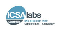 Vericle earns ONC-certification for Complete EHR