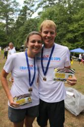 2012 Race for the Fallen at Red Top Mountain