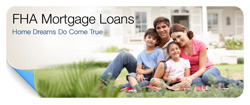 NLC, an FHA Lender is Promoting FHA Streamline Refinancing to Borrowers