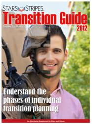 Stars and Stripes Transition Guide