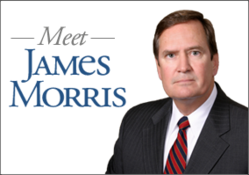 James Morris Well Know Personal injury lawyer in New York