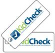 KidCheck Children's Check-in Key Tags