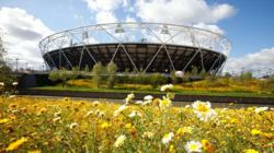 Olympic Park to host BBC Gardeners' Question Time Garden for the Games special