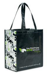 Grocery Tote Bag, Custom Tote Bag, Reusable Tote Bag, Imprinted Tote Bag, Eco Tote Bag, Eco-Friendly Tote Bag
