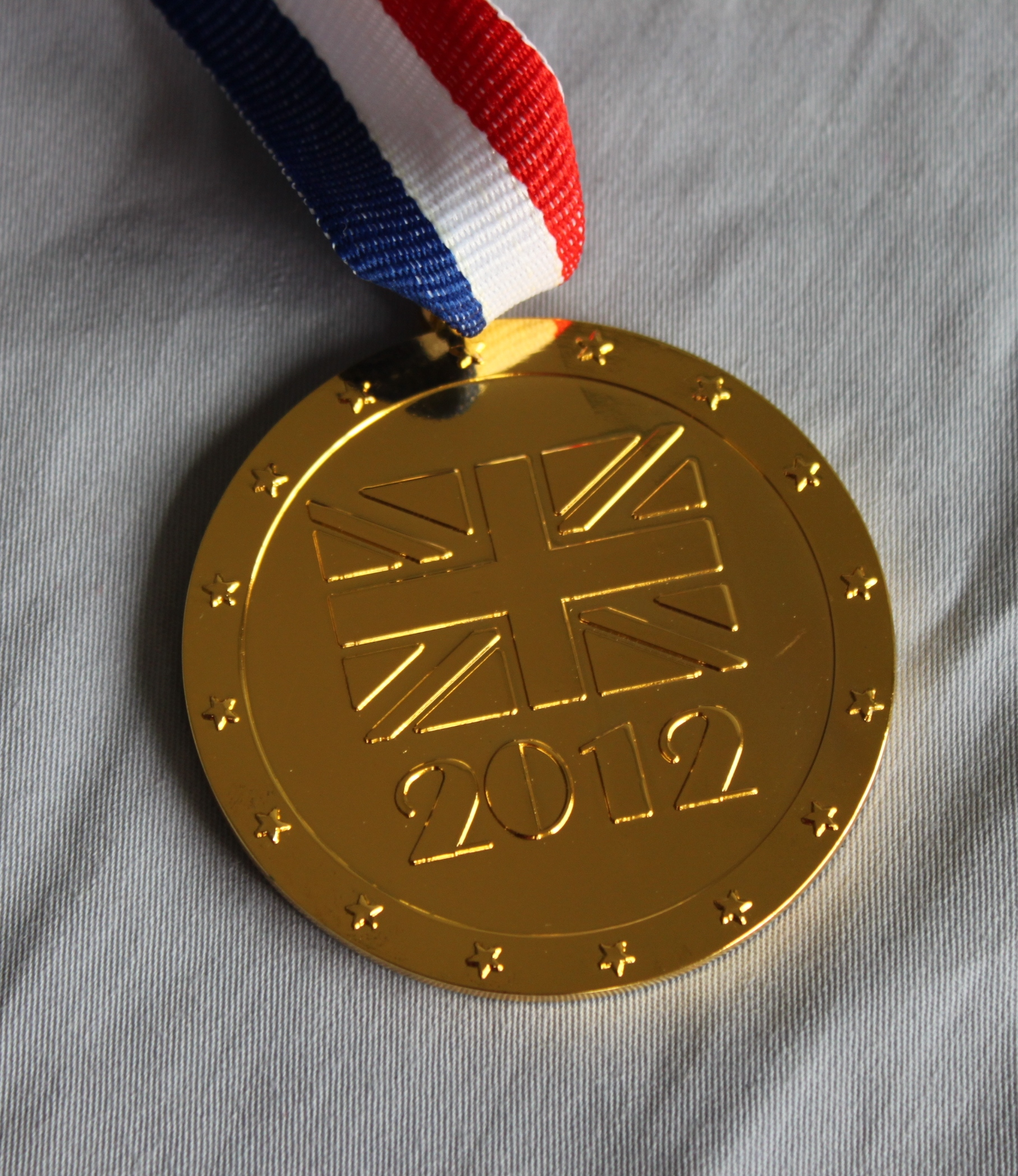 Gold Solutions releases a new Gold Medal for the summer