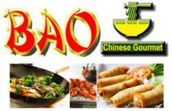Bao Gourmet Chinese Restaurant, Bartlett, IL