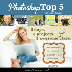 Photoshop Top 5: Five Techniques Everyone Should Know