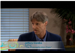 Jeffery Combs The Procrastination Cure