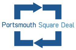 Square Deal Logo