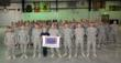 Kellie Pickler Joins USO in Honoring Our Nation's Real Heroes on...