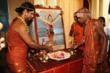 293rd & 292nd Pontiffs of Madurai Aadheenam inagurating the Multispeciality Medical Camp in Madurai on May 26th