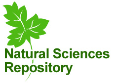 Natural Sciences Repository