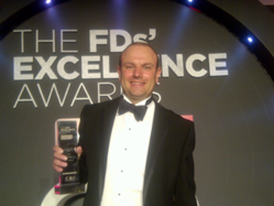 The FDs' Excellence Awards are the biggest accolade for UK Finance Directors