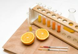 Food Testing Lab Authorized by FSSAI
